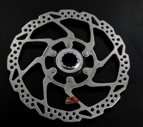 Shimano SM-RT54-M Centerlock MTB Bike Disc Brake Rotor 180mm NEW
