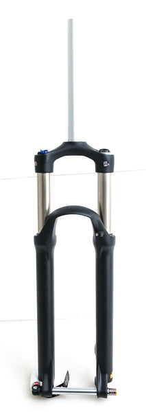"Suntour XCR 32 Air LO 29er 1-1/8"" Threadless 15mm MTB Bike Suspension Fork NEW"