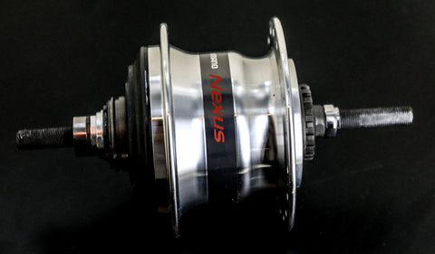 Shimano Nexus SG-C3000-7R Internally Geared 7 Speed Rear Hub 36H NEW