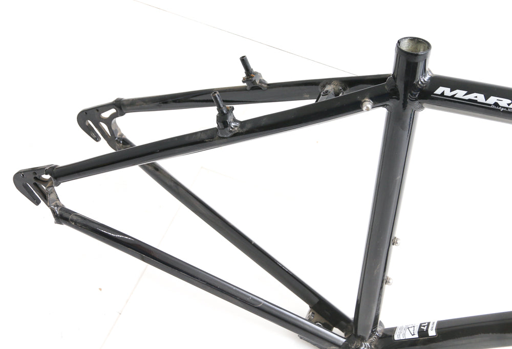 "15"" Marin Bridgeway Single Speed Fixie 700c Aluminum Bike Frameset NEW"