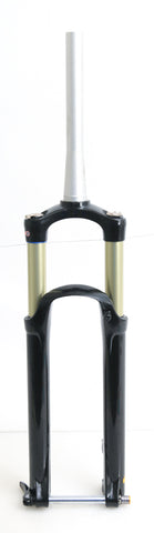 "Suntour Air MTB Suspension Bike Fork 15mm Tapered 27.5"" 650b NEW"