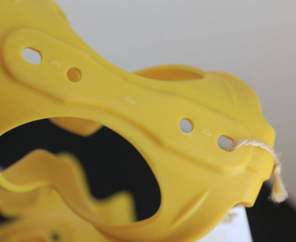 3 QTY ARUNDEL SPORT Yellow Road / MTB Bike Water Bottle Cage NEW