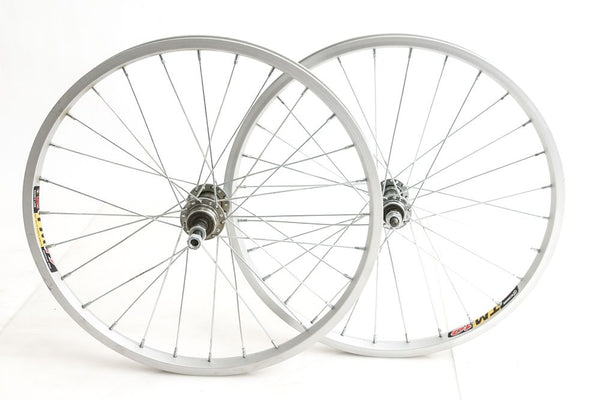 "20"" TM19 Kids Youth Mountain Bike Wheelset Freewheel Compatible Aluminum NEW"