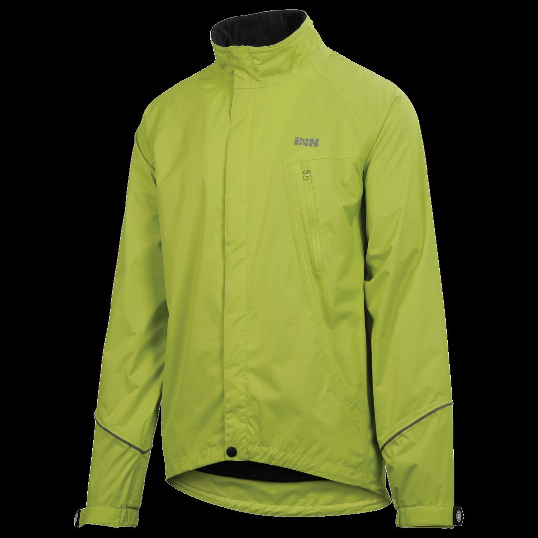 iXS Gravity Cartel Chinook Lime Green XL Extra Large New with tags
