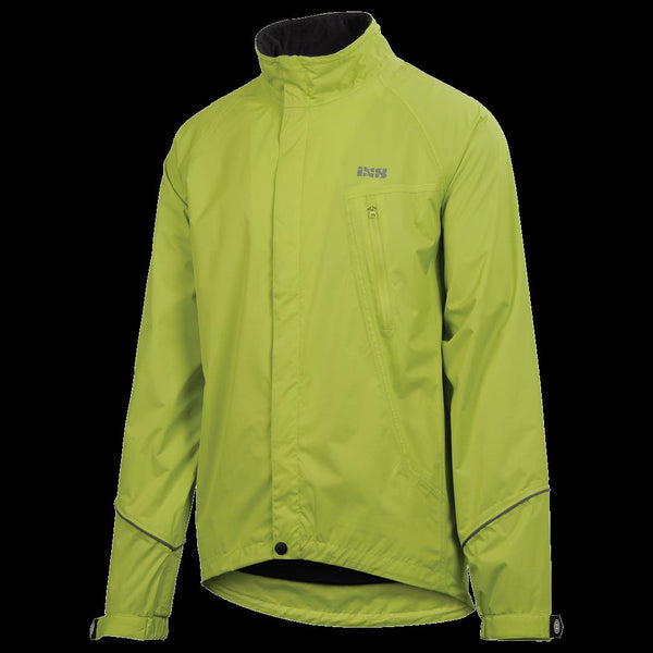 iXS Gravity Cartel Chinook Lime Green S Small New with tags