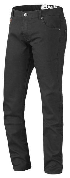 iXS  Gravity Cartel Modest Casual Denim Pants Black Denim 36 New with tags