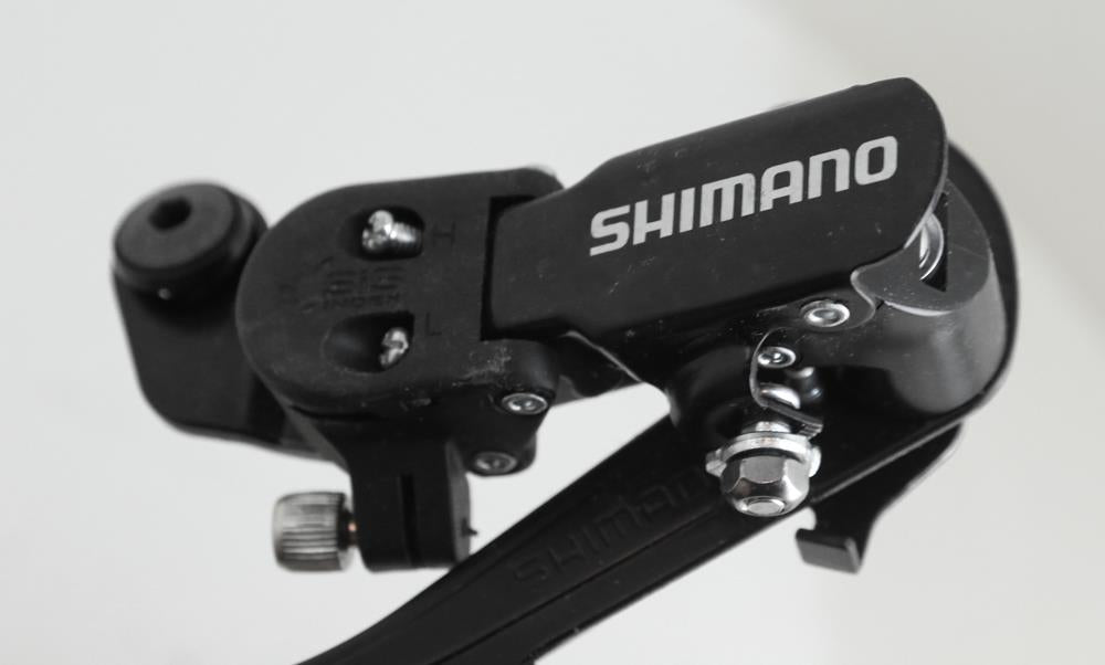 Shimano RD-TZ31 Rear Derailleur 6/7/8 Speed MTB Cycle Bicycle Bike NEW