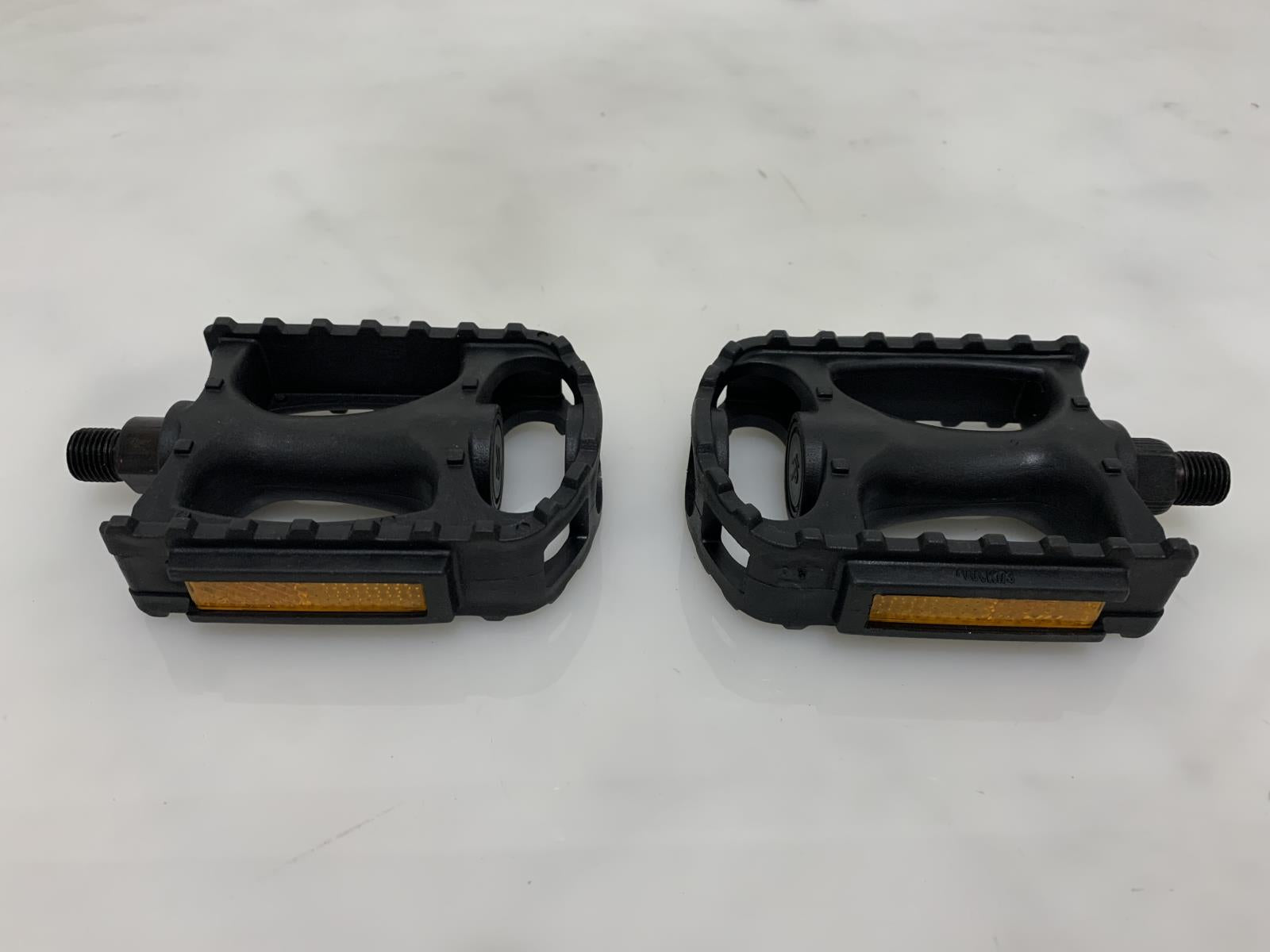 "FP 1/2"" Bike Cycle Bicycle PEDALS FP-806 NEW"