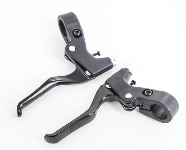 WinZip V-Brake Linear Pull Mechanical Disc Brake Levers Right / Left Pair NEW