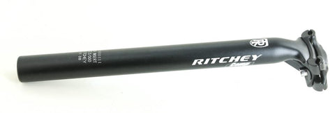 RITCHEY Comp Road / MTB Bike Seatpost 27.2 x 300mm 260g Black NEW