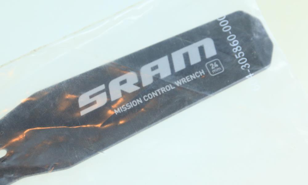 SRAM / Rock Shox 24mm Fork Mission Control Compression Damper Wrench Tool NEW