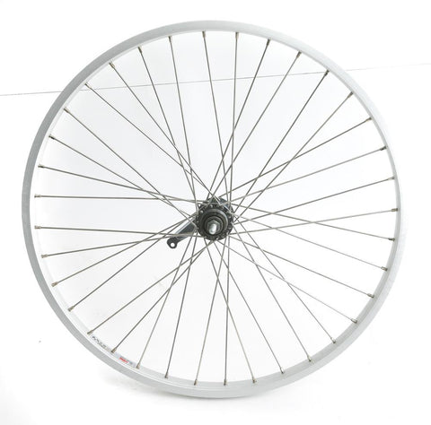 "WEINMANN ASX7 26"" x 1.75 Rear Wheel Cruiser Bike Coaster Brake Aluminum Rim NEW"