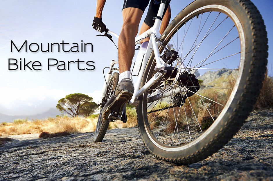Random Bike Parts - Good Parts, Great Price