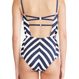 AVA - Structured Maillot - Mei L'ange