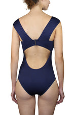 TORI - Broad Strap One Piece - Mei L'ange