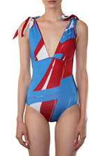 EVE - Bow Tie One Piece - Mei L'ange