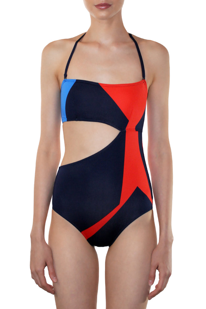 MADELINE - Band Maillot