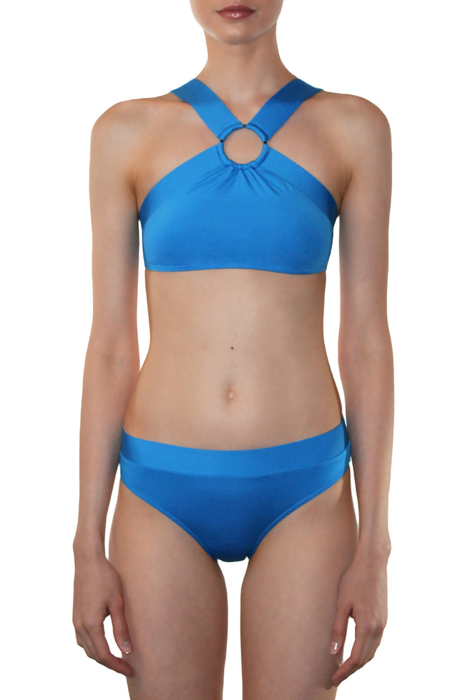 Chloe - High Neck Bikini
