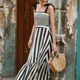 Sally Maxi Dress - Mei L'ange