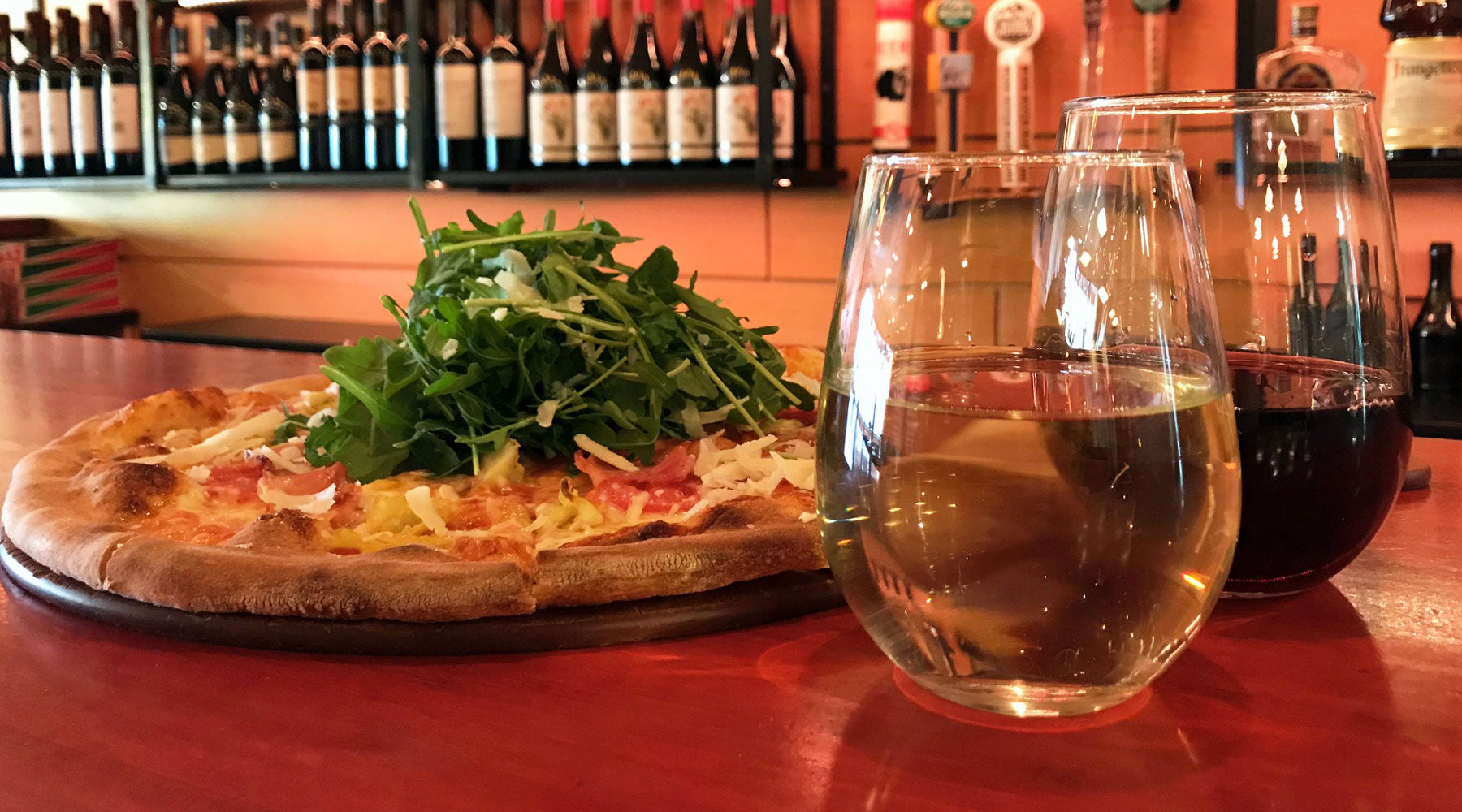 Wine and Pizza Tasting postponed until Fall 2020