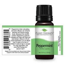 Load image into Gallery viewer, Peppermint Essential Oil