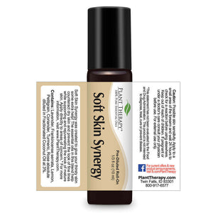 Soft Skin Synergy Essential Oil