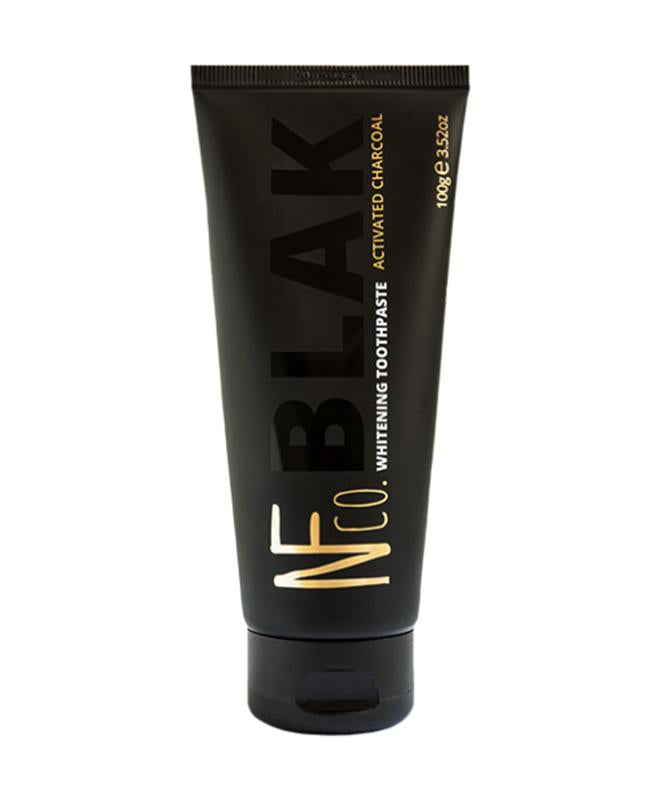 BLAK Activated Charcoal Toothpaste 100g