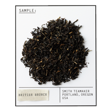Load image into Gallery viewer, British Brunch - English Breakfast Black Tea