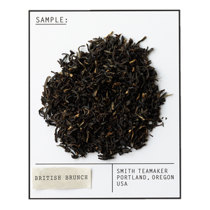 British Brunch - English Breakfast Black Tea
