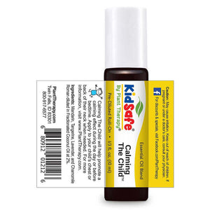 Calming the Child KidSafe Pre-Diluted Essential Oil Roll-On 10 mL