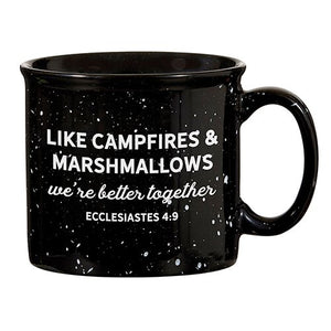Campfire Mug - Better Together