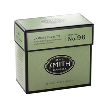 Load image into Gallery viewer, Jasmine Silver Tip - Scented Green Tea