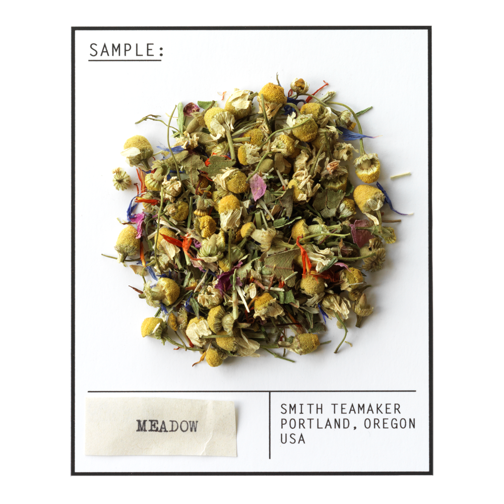 Meadow - Herbal Infusion