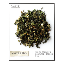 Load image into Gallery viewer, White Petal - White Tea Blend