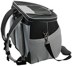 One For Pets Eva Back Pack Large