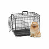 Smart Pet Love 2 door Wire Crate