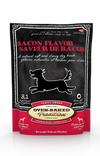 Oven Baked Dog Treats – Soft & Chewy Bacon Dog Treats