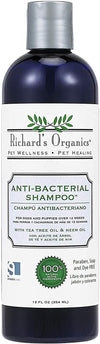 Synergy Labs Richard's Anti-Bacterial Shampoo
