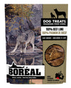Boreal Small Bites Dog Treats 100% Beef Lung