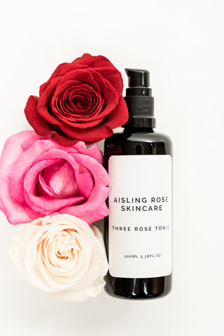 Three Rose Tonic