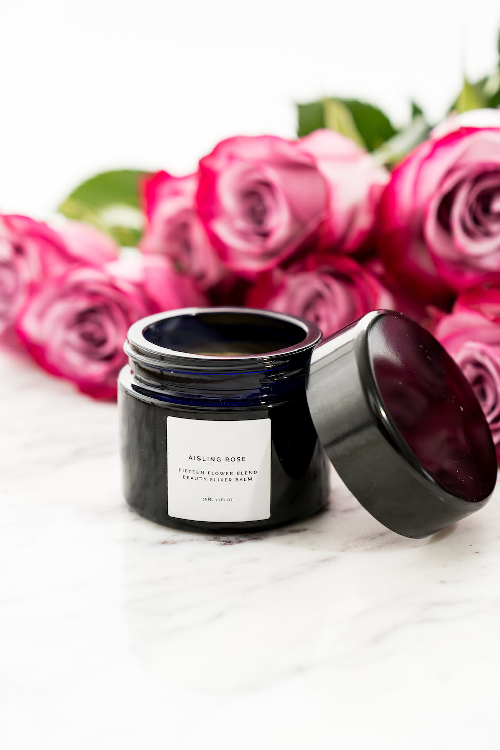 Fifteen Flower Blend Beauty Elixir Balm