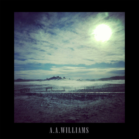 A.A.Williams - S/T