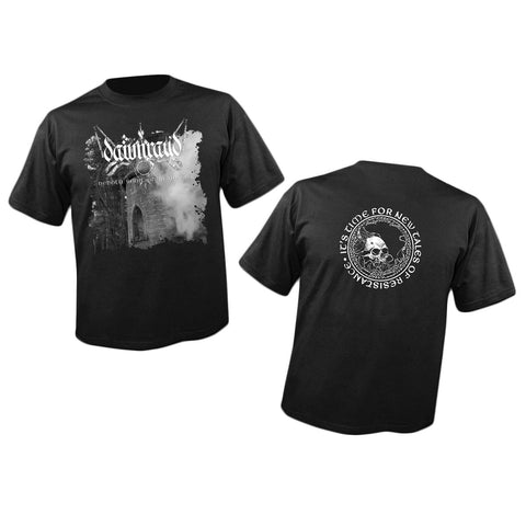 DAWN RAY'D - Behold Sedition Plainsong shirt (Prosthetic Records)