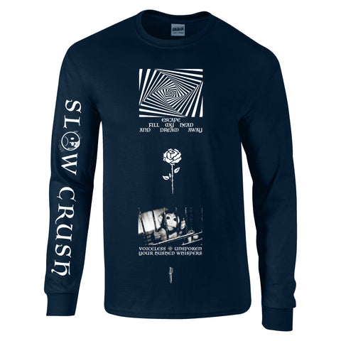 Slow Crush - Reel long sleeve