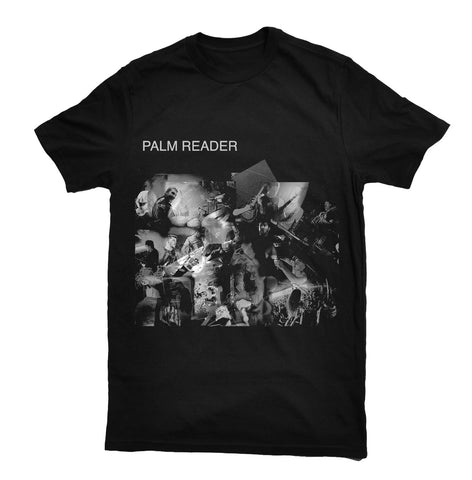 Conjurer & Palm Reader - Palm Reader shirt