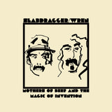 Slabdragger / Wren - Mothers Of Beef And The Magic Of Invention