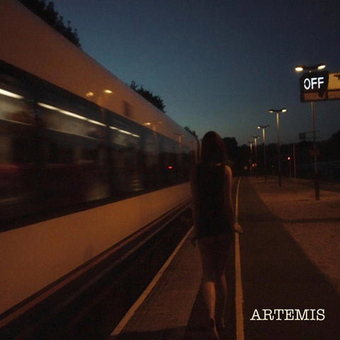Artemis - Self Titled CD