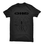 Ohhms 'Close' shirt PREORDER
