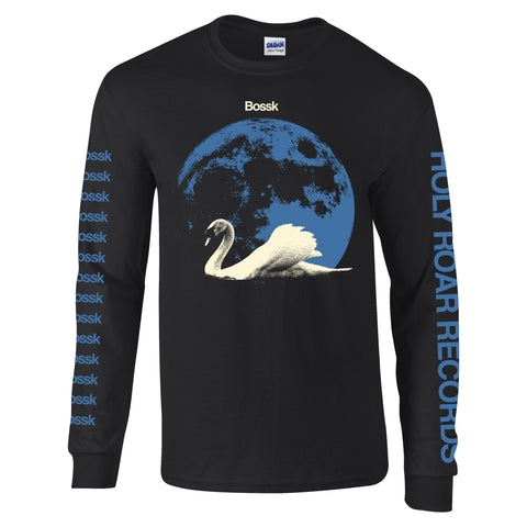 Bossk - Swan Long Sleeve