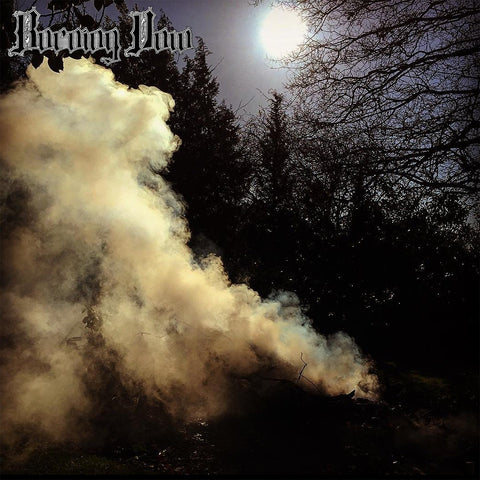 Burning Vow - S/T